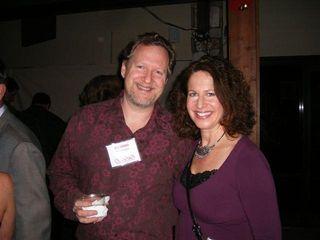 Benno & Karen Rothschild