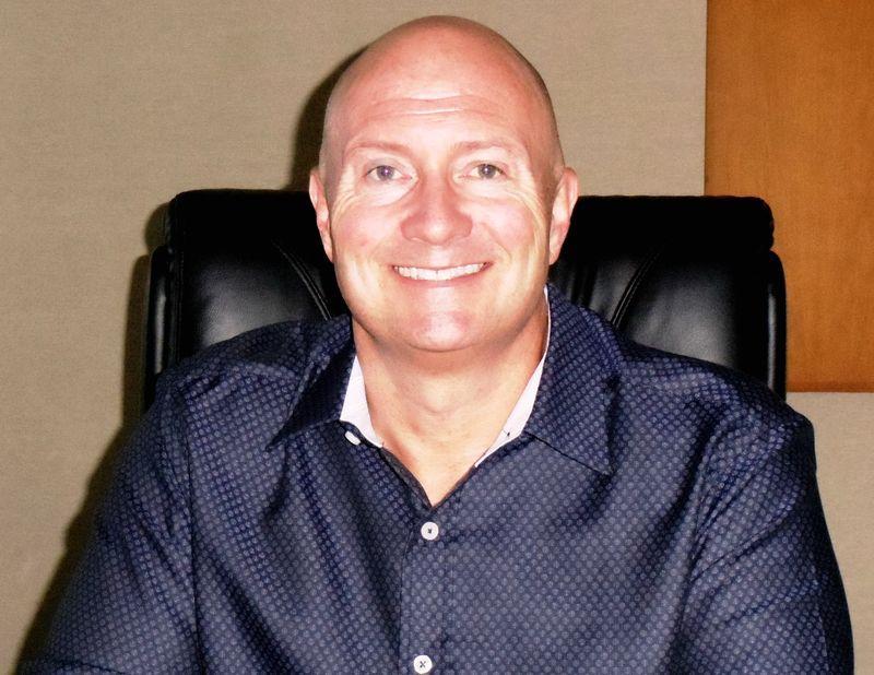Mark Worley Brixmor Property Group Hartman Simons Commercial Real Estate blog