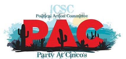 ICSC Georgia Political Action Committee Hartman Simons Cinco